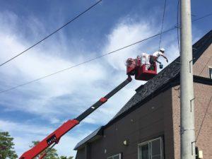 ジェイド建装 | 屋根のペンキ塗りや外壁塗装など